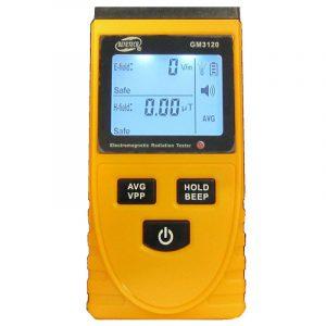 Electromagnetic Radiation Tester Benetech GM3120
