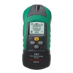 Stud Metal AC Voltage Scanner Mastech MS6906