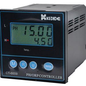 PH ORP Controller Kedida CT-6659