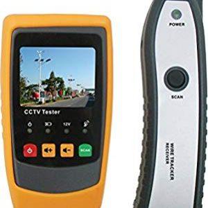 CCTV Tester Benetech GM61