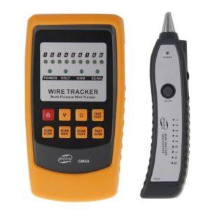 Wire Tracker Benetech GM60