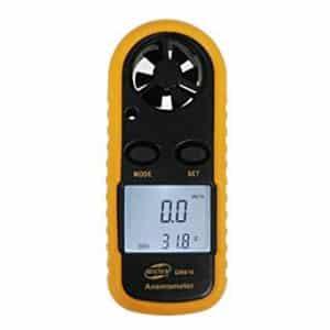 Anemometer / Wind Speed Meter Benetech GM816