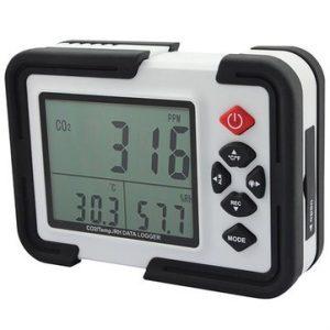 Monitor Gas Karbon Dioksida HT2000