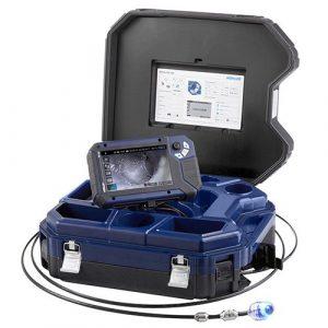 WOHLER VIS 700 KIT HD (7082) Video Inspection System