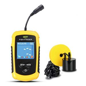 Fish Finder Lucky FFC1108-1