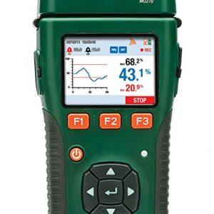 EXTECH MO270 Wireless Pinless Moisture Meter
