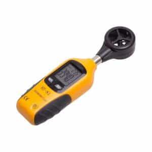 Anemometer / Wind Speed Meter – Ukur kecepatan angin D81