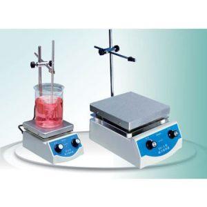 Hot Plate Magnetic Stirrer SH-2