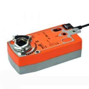 BELIMO SFU24 Air Control Damper HVAC System