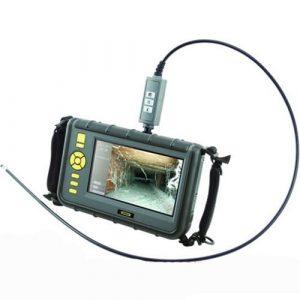 GENERAL DCS2000 Portable Video Borescope