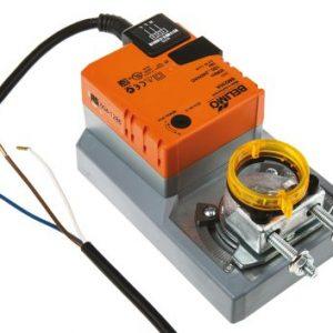BELIMO SM230A Air Control Damper HVAC System