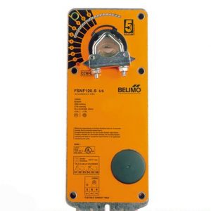 BELIMO FNSF24 Air Control Damper HVAC System