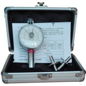 Fruit Penetrometer GY-3
