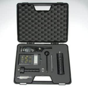 HOLZMEISTER LG43 Portable Wood Moisture Meter