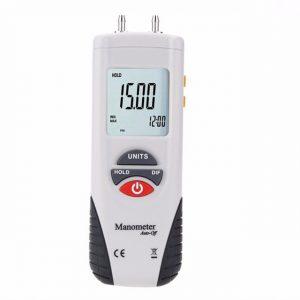 Air Pressure Manometer HT-1890