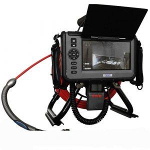 POTOP JKS 2222 Big LCD Video Borescopes