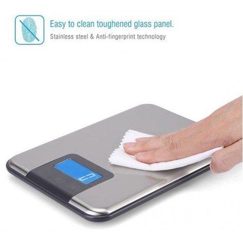 Portable Scale KSKH – Max 15 kg. Akurasi 1 gram