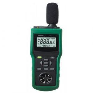 Environment Tester MASTECH MS6300