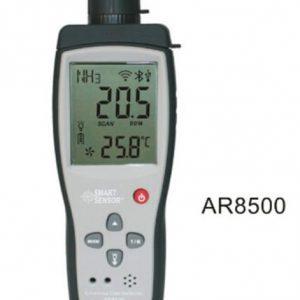 Ammonia Gas Detector Smart Sensor AR8500