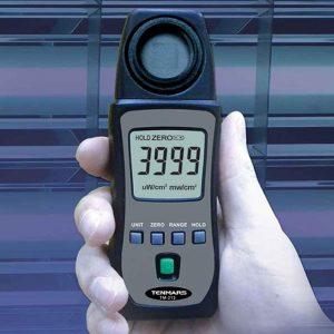 UVAB Light Meter TENMARS TM-213