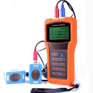 Ultrasonic Flow Meter TUF2000H 50-700mm