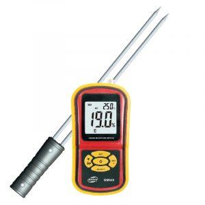 Grain Moisture Meter Benetech GM640