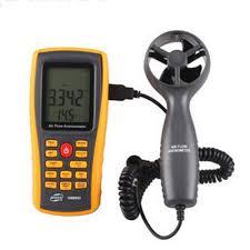 Anemometer Data Logger Benetech GM8902