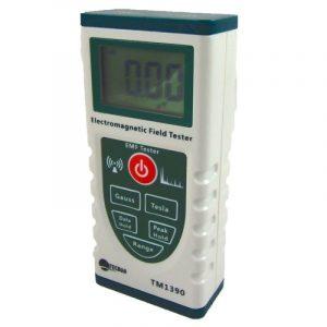 Electromagnetic Field Tester / Gauss Meter TM1390