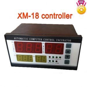 Incubator Controller XM-18
