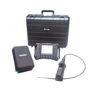 FLIR VS70-3W Video Borescope Wireless Articulating Long Focus