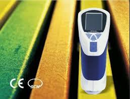 Colorimeter CHNSpec CS-10 – Pembaca Warna