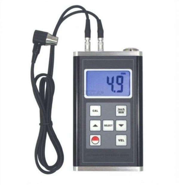Ultrasonic Thickness Meter Landtek TM-8818