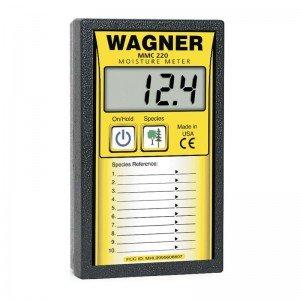 WAGNER MMC220 Portable Wood Moisture Meter