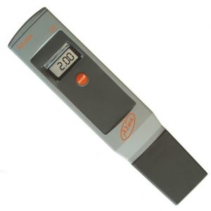 AD-204 POCKET CONDUCTIVITY TESTER