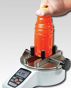 DIGITAL CAP TORQUE TESTER SERIES TT01