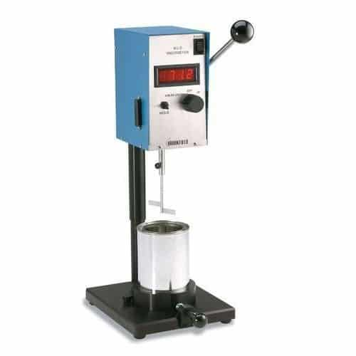 KU2 VISCOMETER FOR PAINTS AND COATINGS ( KREBS VISCOMETER )