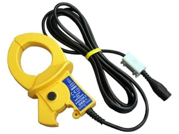 Hioki 9661 Clamp On Sensor