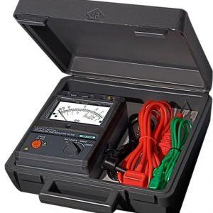 Kyoritsu 3123A High Voltage Insulation Tester