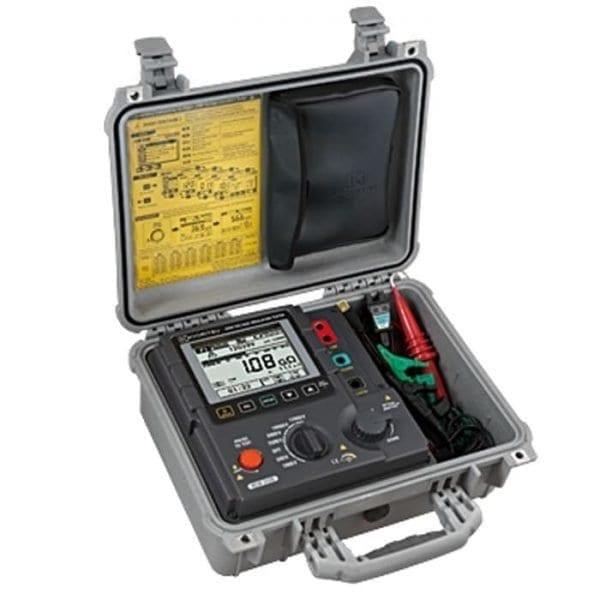 Kyoritsu 3128 High Voltage Insulation Tester