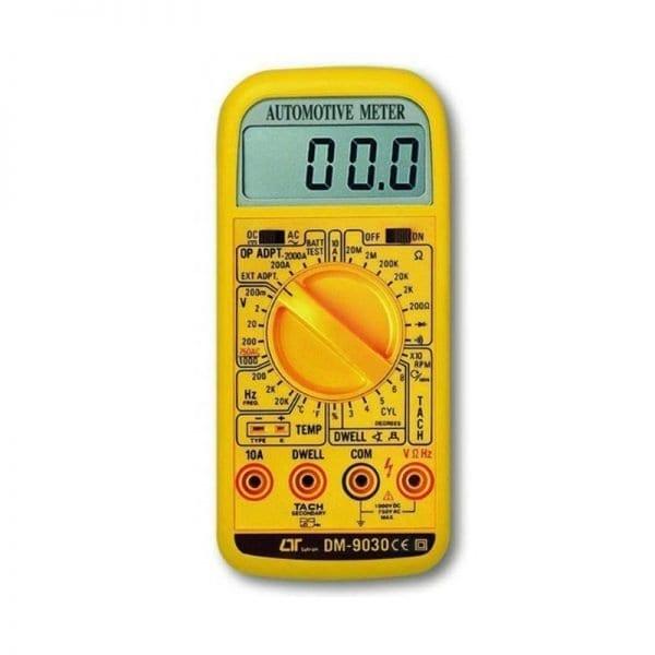 Lutron DM 9030 Automativ Tester