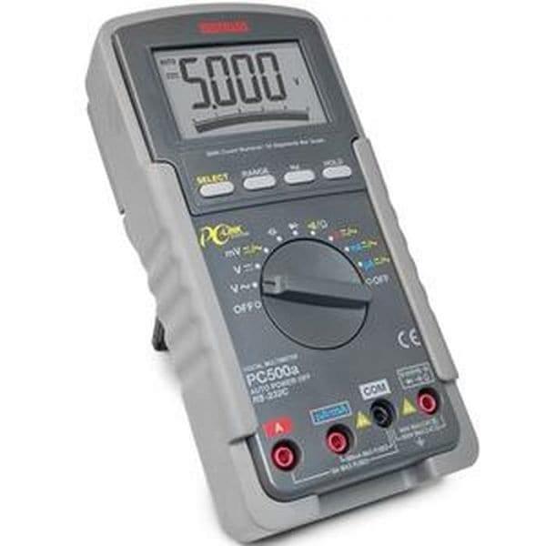 Sanwa PC500A Digital Multimeter