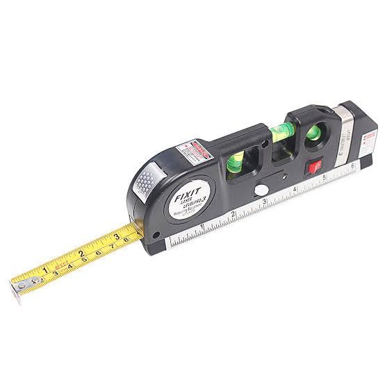 Laser Pengukur Jarak 3 In 1