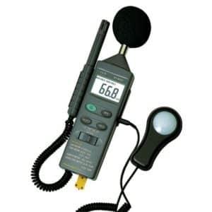 CEM DT8820 4 in 1 Multifunction Environment Meter