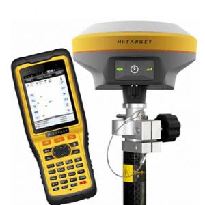 GPS GEODETIK HI-TARGET V90 PLUS GNSS