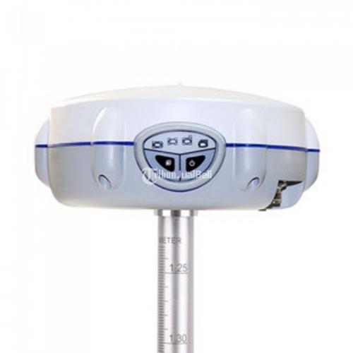 GPS GEODETIK RTK CHC X900