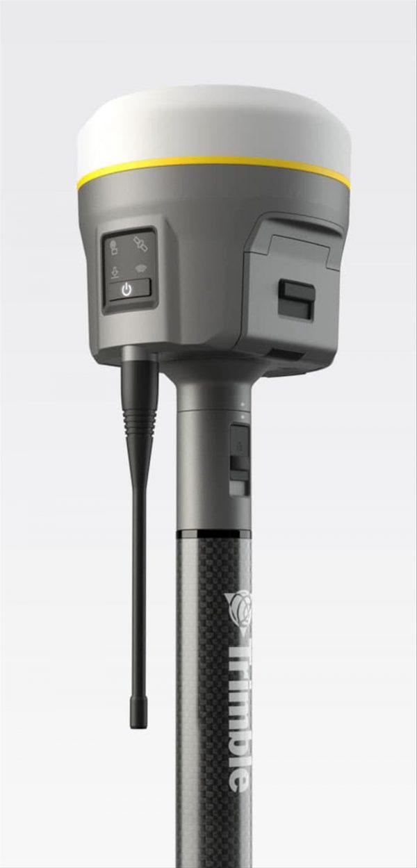 GPS GEODETIK TRIMBLE R 10