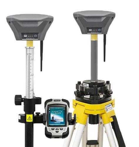 GPS Geodetik EMLID RS+