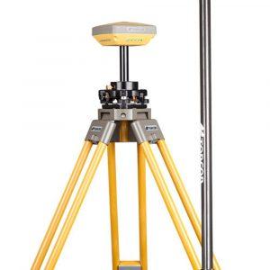 GPS Geodetik Topcon Hiper SR (GNSS RTK & Static)