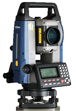 TOTAL STATION SOKKIA IM 102
