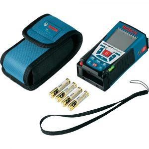 Bosch GLM-250 VF Laser Distance Meter